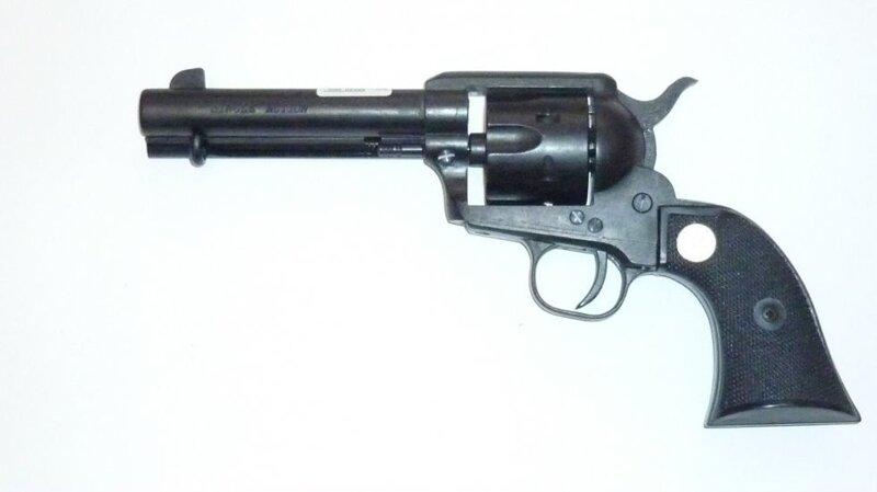 Сигнальный револьвер Colt оптом
