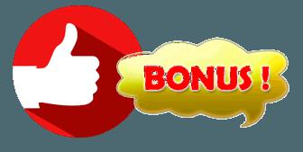 Бонус при покупке