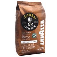 "Кофе в зернах LAVAZZA ""Tierra INTENSO"" 1000 г х 6 в Приморском крае от компании BaristaDV. ru"