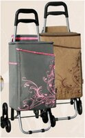 Сумка-термос на колесиках 28л Wheeled Shopping Cooler