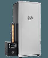 Коптильня электрическая Bradley Digital Smoker 6 rack на 6 полок