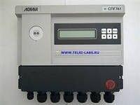 Корректор объема газа СПГ 763.2