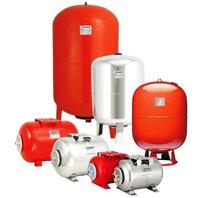 HeatGuardex PROTECTOR 603 F - Защита систем отопления Чебоксары Кожухотрубный жидкостный ресивер ONDA RL-V 130 Анжеро-Судженск