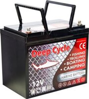 Marine Deep Cycle GEL 75Ah 12V (CG12-75TXA)