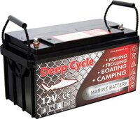 Marine Deep Cycle GEL 80Ah 12V (CG12-80TA)