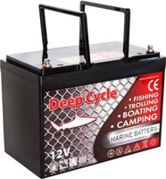 Marine Deep Cycle GEL 90Ah 12V (CG12-90TXA)