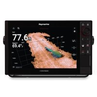 "Raymarine AXIOM 12 Pro-RVX, HybridTouch 12"" Multi Display with 1kW Sonar, DV, SV and RealVision 3D"