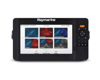 "Raymarine Element 12 HV - 12"" Chart Plotter with CHIRP Sonar, HyperVision, Wi-Fi & GPS, No Chart & No Transducer"