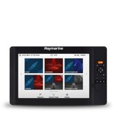 "Raymarine Element 9 HV - 9"" Chart Plotter with CHIRP Sonar, HyperVision, Wi-Fi & GPS, No Chart & No Transducer"