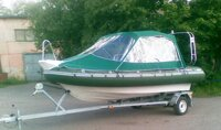Skyboat 520R++