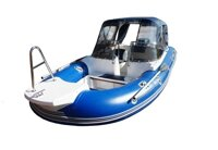 Skyboat 520RT