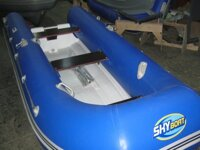 Skyboat SB 400R