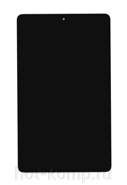 Модуль (матрица + тачскрин) для Huawei MediaPad M5 Lite 8 черный - купить по цене 1983 руб в Санкт-Петербурге | Satom.ru (438252470)