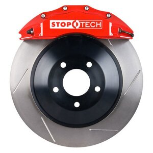 Тормозная система Stoptech Big Brake Kit для LC200/LX570/Tundra/Sequoia