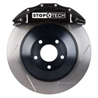 Тормозная система для Land Cruiser 200, LX570, Tundra., Sequoia, Stoptech Big Brake Kit