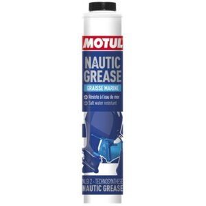 Смазка MOTUL Nautic Grease 400мл