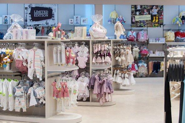 Большие Магазины Детской Одежды В Москве