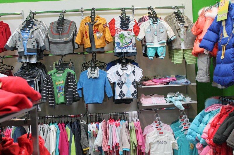Магазины Детской Одежды В Нижнем Новгороде