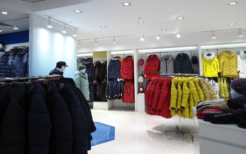Сайты Магазинов Верхней Одежды