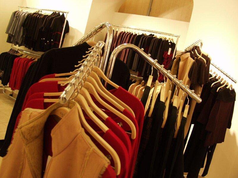 Интернет Магазин Где Продают Одежду