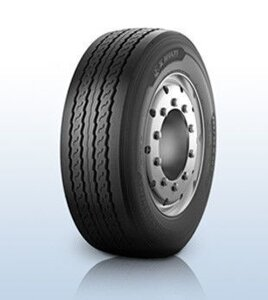 Автошина michelin multi T 385/65 R22.5 160K
