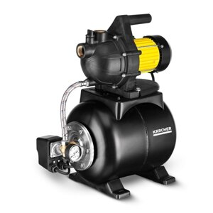1.645-365.0 Станция водоснабжения Karcher BP 3 Home
