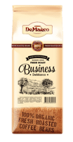 Кофе молотый DeMarco Business 250g. в Приморском крае от компании BaristaDV. ru