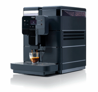 Кофемашина SAECO NEW ROYAL BLACK 230/50 (9J0040) в Приморском крае от компании BaristaDV. ru