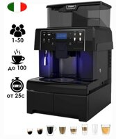 Saeco Aulika Evo Top High Speed Cappuccino в Приморском крае от компании BaristaDV. ru
