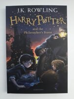 "12+ Книга Harry Potter and the Philosopher""s Stone"