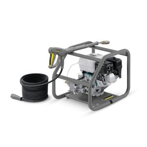 Автономный аппарат Karcher HD 728 B Cage Advanced (EASY! Lock)