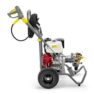 Автономный аппарат Karcher HD 7/15 G Advanced (EASY! Lock)