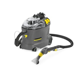 Моющий пылесос Karcher Puzzi 8/1 (with hand nozzle)