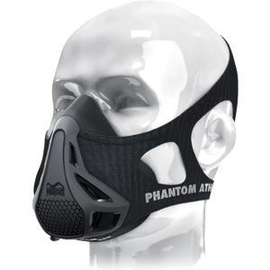 "Маска тренировочная Phantom Training Mask 3.0, размер M на вес от 70 до 115 кг в Республике Марий Эл от компании Интернет-магазин ""Спорттовары24"""