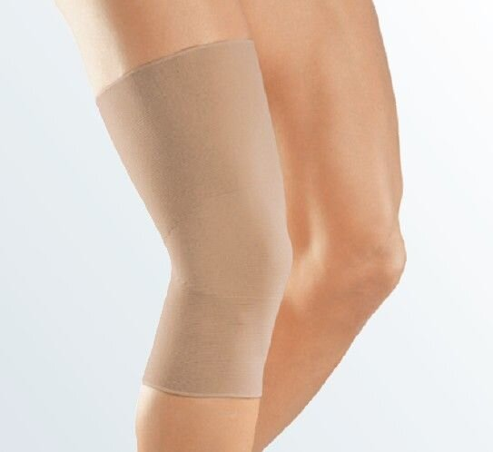 "КОМПРЕССИОННЫЙ КОЛЕННЫЙ БАНДАЖ MEDI ELASTIC KNEE SUPPORT 601 ##от компании## Интернет-магазин ""Здравур"" - ##фото## 1"