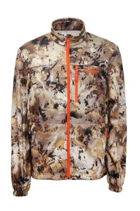 Толстовка Remington Polar Dream Yellow Waterfowl Honeycombs р. 2XL