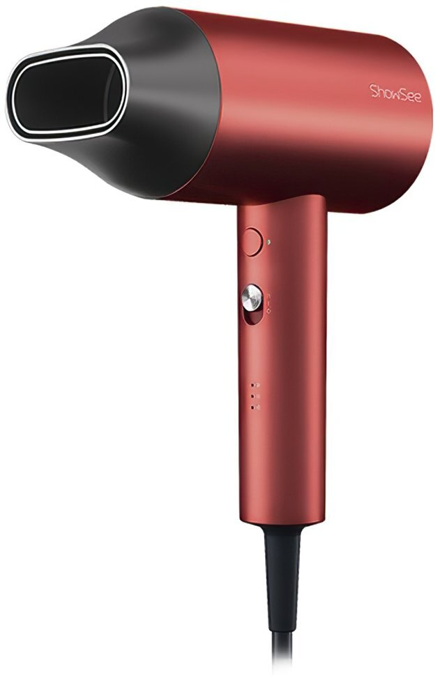 Фен Xiaomi Showsee Hair Dryer A5-R ##от компании## CARCAM - ##фото## 1