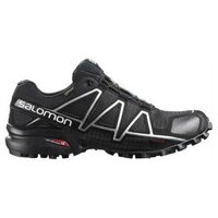 Кроссовки SALOMON L38318100 SPEEDCROSS 4 GTX 12