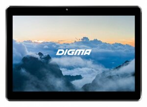 "Планшет Digma Plane 1585S 4G 8Gb 10.1"" Black"