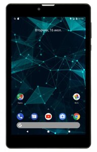 "Планшет Digma Citi 7587 2Gb / 16Gb 7"" Black"