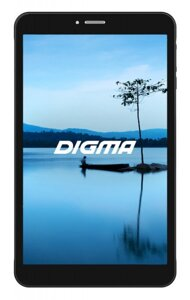 Планшет Digma Optima 8027 16Gb Black