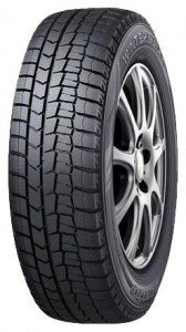 Шина dunlop winter maxx WM02 195/65 R15 91T, 329278