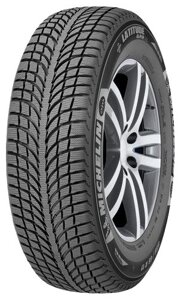 Шина Michelin Latitude Alpin 2 265/50R19 110V 202472