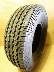Шина bfgoodrich long trail T/A 31/10,5 R15 109R