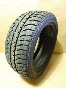 Шина Bridgestone Ice Cruiser 7000 255/45 R18 103T