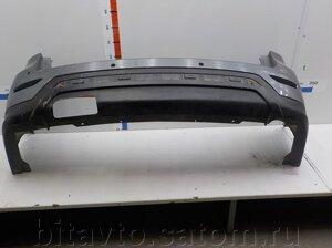 Бампер задний [191-171-3664679/19-1/1] Nissan Pathfinder