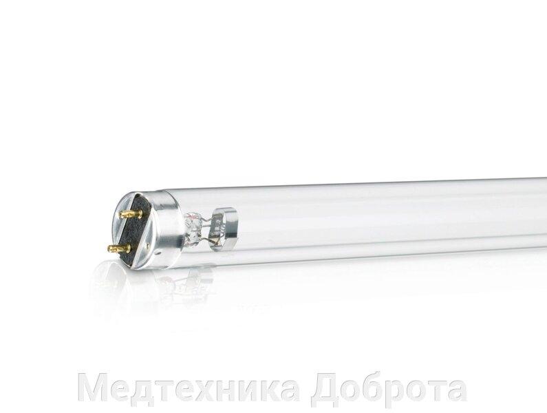 Лампа бактерицидная Philips TUV 15W G13 купить в Симферополе. Сравнить Лампа бактерицидная Philips TUV 15W G13 (575329568) цену: 1400 руб с другими недорогими товарами, отзывы, доставка.