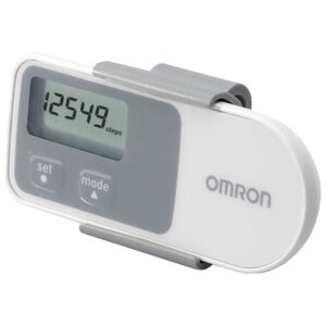 Шагомер Omron Walking style One 2.0 HJ-320-RU