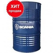АНТИФРИЗ SCANIA COOLANT READY MIX - 210Л